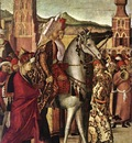 Carpaccio The Triumph of St George detail2