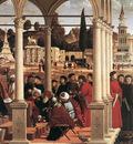 Disputation of St Stephen WGA