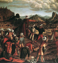 The Stoning of St Stephen WGA