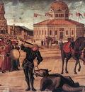 The Triumph of St George WGA