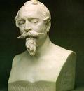 Bust of Napoleon III CGF