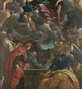 Carracci Assunzione della Vergine