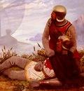 Carrick John Mulcaster Mort D Arthur