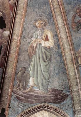 St John the Evangelist WGA