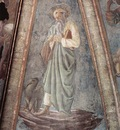 St John the Evangelist WGA