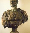 CELLINI BUST OF COSIMO I