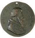 Cellini Benvenuto Coin Portrait of Cardinal Pietro Bembo