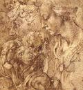 Cellini Benvenuto Studies