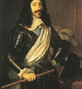 Champaigne King Louis XIII