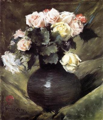 Chase William Merritt Flowers aka Roses