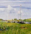 Chase William Merritt At the Boat Landing
