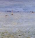 Chase William Merritt Seascape c1888