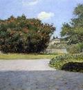 Chase William Merritt The Big Oleander