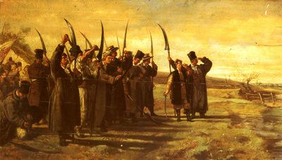 Chlebowski Stanislaus von Polish Insurrectionists Of The 1863 rebellion
