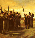 Chlebowski Stanislaus von Polish Insurrectionists Of The 1863 rebellion