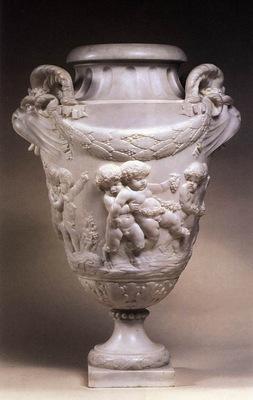 Clodion Vase 1770s