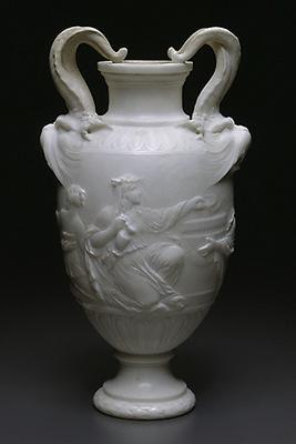 Clodion Vase
