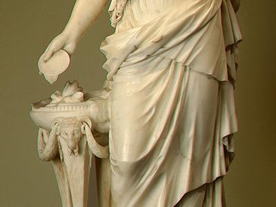 Clodion Vestal 1770 dt2