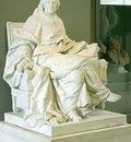 Clodion Charles de Secondat baron de Montesquieu