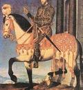 CLOUET Francois Portrait of Francis I King of France