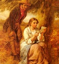 Cobbett Edward John Happy Moments