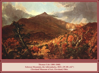 thomas cole ds ap