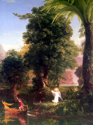 hudson rv sc csg017b the voyage of life youth thomas cole