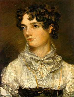 constable maria bicknell mrs  john constable , 1816, oi
