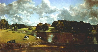 constable wivenhoe park