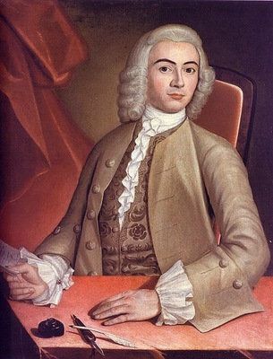 COPLEY CHARLES PELHAM, 1753 54, OIL ON CANVAS