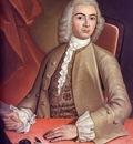 COPLEY CHARLES PELHAM, 1753 54, OIL ON CANVAS