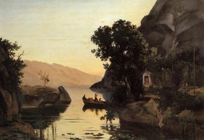 Corot View at Riva Italian Tyrol