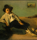 Corot Italian Peasant Boy, 1825 1826, NG Washington
