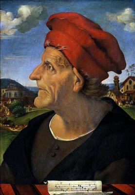Cosimo di Piero Francesco Gianberti Sun