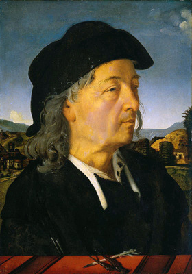 Cosimo di Piero Giuliano da San Gallo Sun
