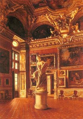 Costa Oreste Pitti Palace Florence