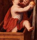 Cotan Fray Juan Sanchez The Miracle Of Saint Francis detail