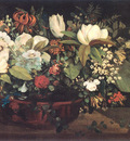 Basket of Flowers CGF