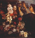 courbet the trellis