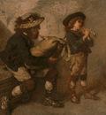 couture thomas pifferaro et son fils