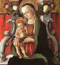 crivelli, carlo italian, approx  1430