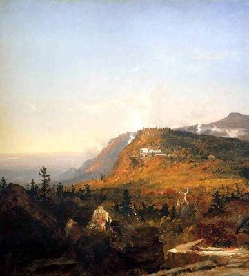 hudson rv sc csg030 catskill mountain house 1855 jasper francis cropsey