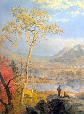 hudson rv sc csg031a starrucca viaduct pennsylvania 1865 jasper f cropsey