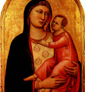 Madonna and Child WGA