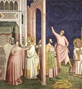 The Martyrdom of St Stephen WGA