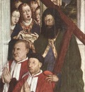 Altarpiece of the Councillors detail WGA