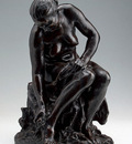 dalou jules aime woman bathing 1880