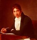 Danloux Henri Pierre A Portrait Of Master Gardiner