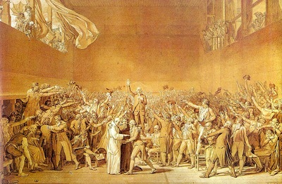The Tennis Court Oath cgf