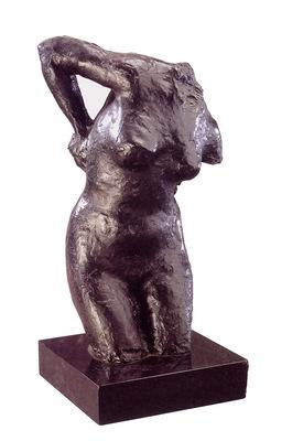 Degas Edgar Sitting woman drying herself 2 Sun